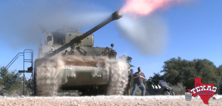 Drive Tanks 730