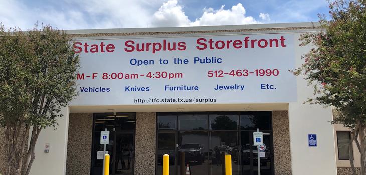730 surplus